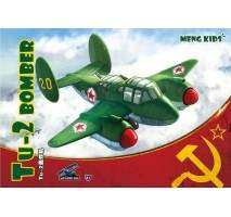 MENG Kids - TU-2 Bomber