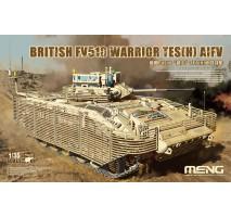 MENG SS-017 - 1:35 British FV510 Warrior TES(H) AIFV