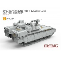 MENG SS-018 - 1:35 ISRAEL HEAVY ARMOURED PERSONNEL CARRIER NAMER