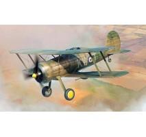 MERIT 64804 - 1:48 Gloster Gladiator Mk II