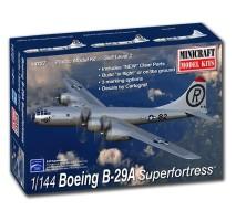 """Minicraft 14727 - 1:144 B-29A Stratofortress """"Enola Gay"""""""
