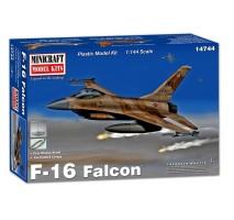 Minicraft 14744 - 1:144 F-16 Falcon