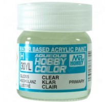 Mr. Hobby - H-030YL Glossy Clear (40ml)