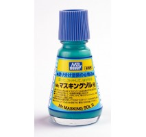 Mr. Hobby M133 - Mr. Masking SOL R 20ml