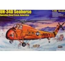MRC - Macheta elicopter UH-34D Seahorse 1:48