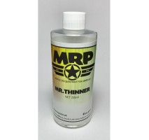 MRP - MR THINNER 250ml