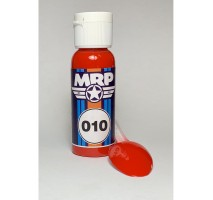MRP-C010 - Race Red - Ford Mustang