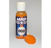 MRP-C002 - Ford GT - GULF Orange (Heritage Edition)