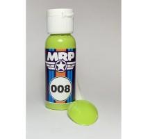 MRP-C008 - Grabber Lime - Ford Mustang