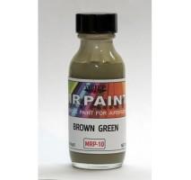 MRP-010 Brown Green (ČSN 2250)
