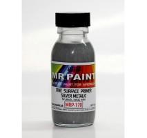 MRP-170 Fine Surface Primer - Silver Metallic (60ml)
