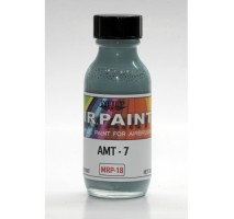 MRP-018 AMT-7 Grey Blue