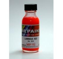 MRP-193 Luminous Red (RAL 3024)