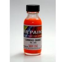 MRP-194 Luminous Orange (RAL 2005)
