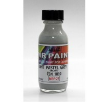 MRP-027 Light Pastel Grey (ČSN 1010)