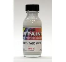 MRP-004 White