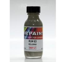MRP-057 RLM 63 Hellgrau