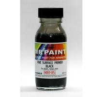 MRP-085 Fine Surface Primer - Black (60ml)