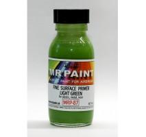 MRP-087 Fine Surface Primer - Light Green (60ml)