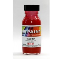 MRP-089 Fine Surface Primer - Oxide Red (60ml)