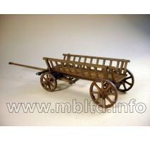 MB 3537 - Farmers Cart - Europe WWII Era 1:35