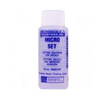 Microscale MI-1 - Micro Set (solutie decal)