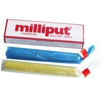Milliput - Chit epoxy bi-component Standard