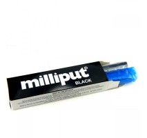 Milliput - Chit epoxy bi-component Black