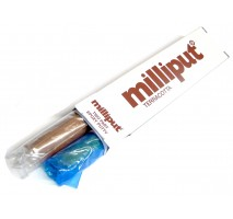 Milliput - Epoxy Putty Terracotta