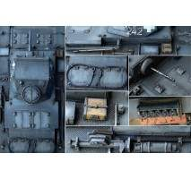 Miniart 35169 - Pz.Kpfw. III Ausf.D 1:35