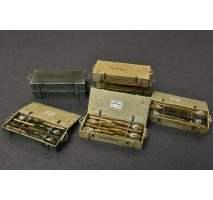 Miniart 35253 - Panzerfaust 30/60 Set 1:35