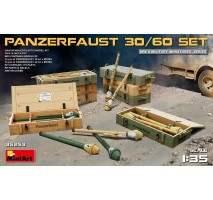 Miniart 35253 - Panzerfaust 30-60 set 1:35