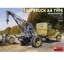Miniart 35351 - 1:35 Tow Truck AA Type