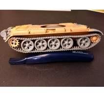 Miniart 37048 - Set senile T-54 T-55 T-62 OMSH Late 1:35