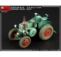 Miniart 38029 - 1:35 German Tractor D8506 Mod. 1937