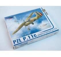 Mirage 48103 - PZL P-11c ROMANIAN AIR FORCE 1:48