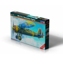 MisterCraft B-09 - 1:72 P-11C Romanian Air Force