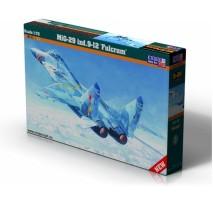 MisterCraft D-20 - 1:72 MIG-29 izd.9-12 Fulcrum