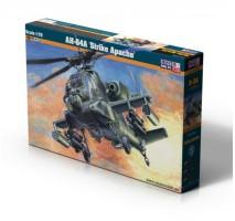 """MisterCraft D-36 - 1:72 AH-64A """"Strike Apache"""""""