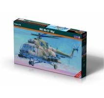 "MisterCraft F-01 - 1:72 Mil Mi-17 ""Hip"""