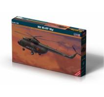 """MisterCraft F-05 - 1:72 Mil Mi-8T """"HIP"""""""