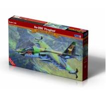 "MisterCraft G-10 - 1:48 Su-25K ""Frogfoot"""