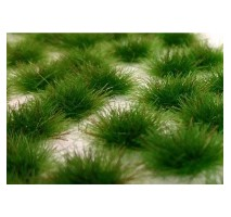 Modelscene 50-22S - Grass Tufts - Early Summer