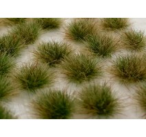 Modelscene 50-43S - Grass Tufts - Late Summer