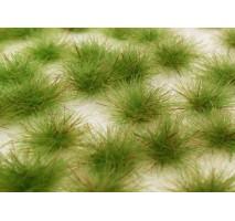 Modelscene 50-41S - Grass Tufts - Spring