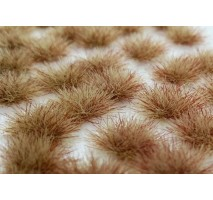 Modelscene 50-44S - Grass Tufts - Autumn