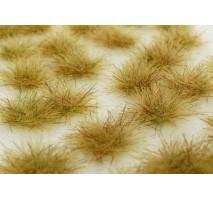 Modelscene 50-47S - Grass Tufts - Beige