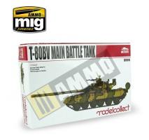 Modelcollect - 1:72 T-80BV Main Battle Tank
