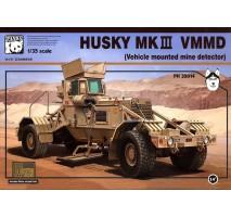 Panda Hobby PH35014 - 1:35 Husky Mk III VMMD