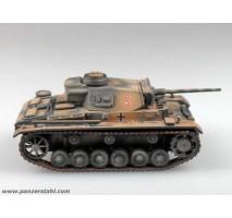 Panzerstahl - 1:72 Panzer III Ausf.L - 10.Pz.Div. Afrikakorps 1942